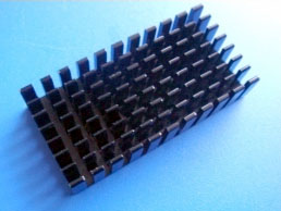Heatsink for power modules and LEDs