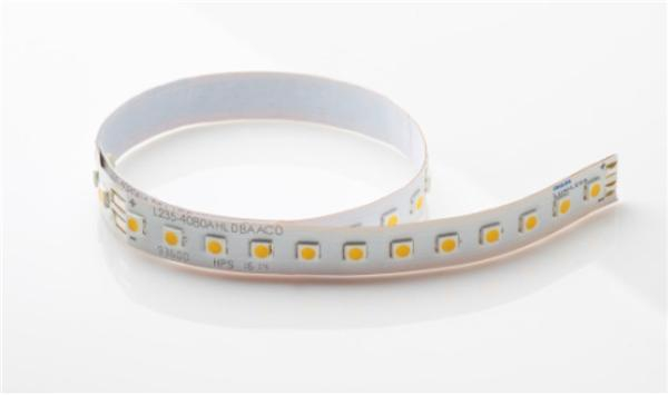 Philips-Lumileds 600mm 1500 lumen warm white LED strip