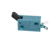 Mini SPST limit switch
