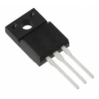 650V, 11A N channel MOSFET
