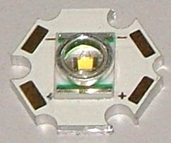 High grade power LEDs