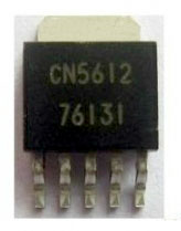CN5612 low dropout high power linear LED Driver IC