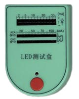 LED tester - no battery