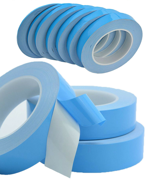 Roll of 20mm wide thermal tape