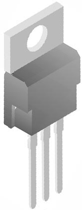 IRFB52N15D 150V, 60A N channel MOSFET