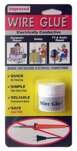 Anders Wire glue